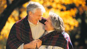 Уход за пожилыми – как организовать правильно